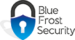 Blue Frost Security Logo
